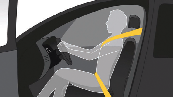 basics of driving a car